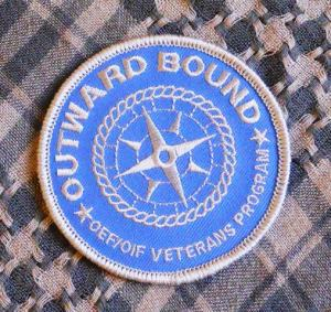 Outward Bound OEF/OIF Veterans Program