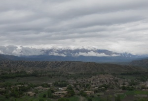 The Afghanistan that I remember