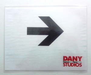 DANY Studios, rehearsal home of Exit 12 Dance Company