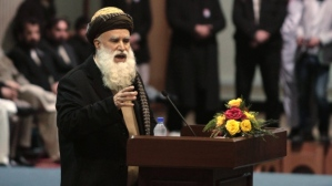 Abdul Rab Rassoul Sayyaf