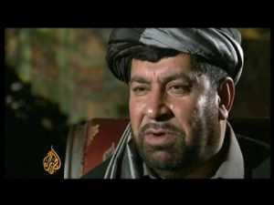 Gul Agha Sherzai