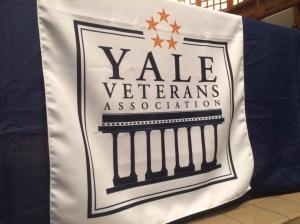 At the Yale Veterans Summit